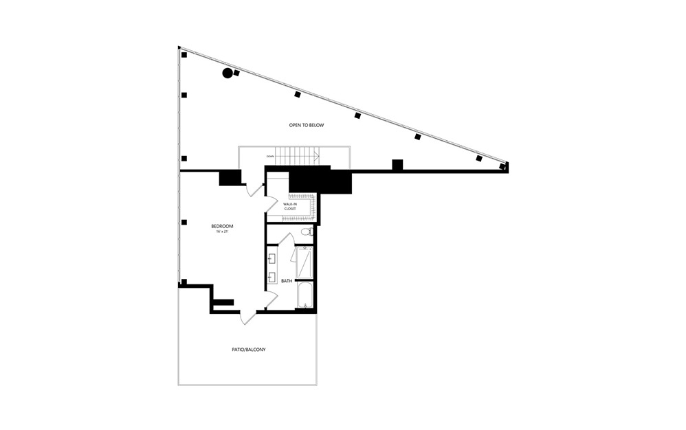T-P1-Penthouse 1